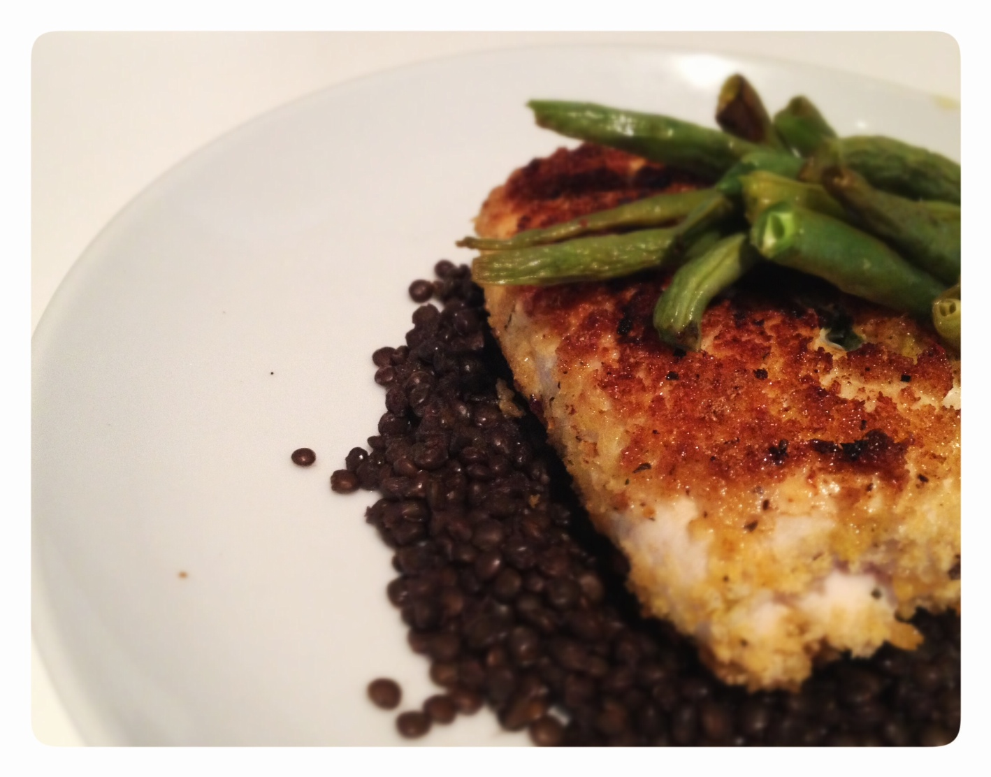 how to make chicken kiev without breadcrumbs